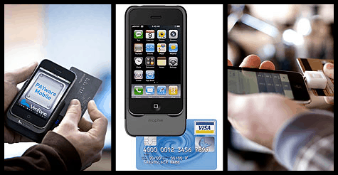 Host Merchant Services E-Commerce Mobile Payments image