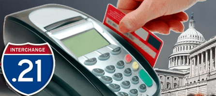 Durbin Amendment and credit card processing and merchant services