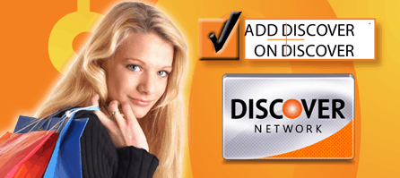 Merchant Services Blog about Discover On Discover