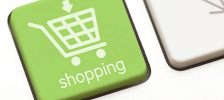 Host Merchant Services feature image for blog on e-commerce
