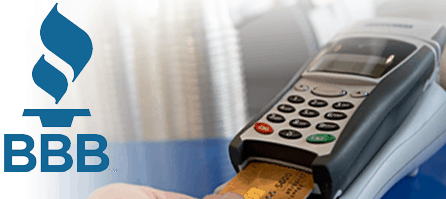 Host Merchant Services BBB Complaints Credit Card Processors Image