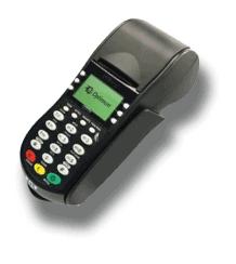 Hypercom T4205