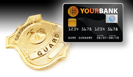 Host Merchant Services on Credit Card Security