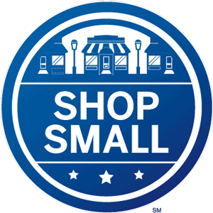 Merchant Services Small Business Saturday Logo