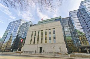 Bank Of Canada Ottawa Canada 27908572