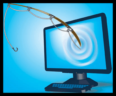 Host Merchant Services image on phishing scams
