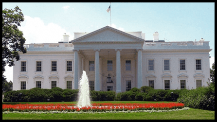 Host Merchant Services image of The White House