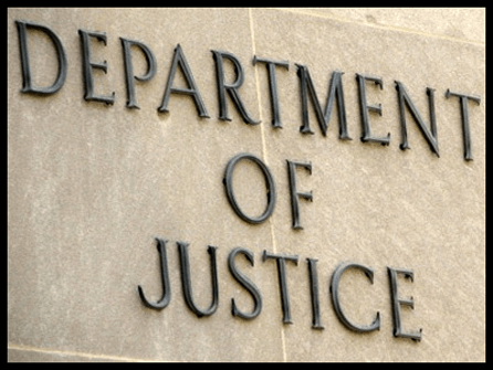Host Merchant Services image of the Department of Justice
