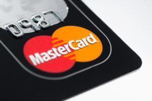Mastercard Credit Card 19100982