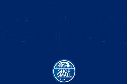 Small Business Saturday Nov 24th Host Merchant Services