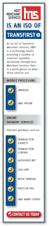 how to choose a merchant service provider