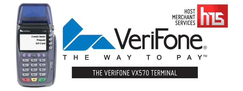 Vx570 terminal paper