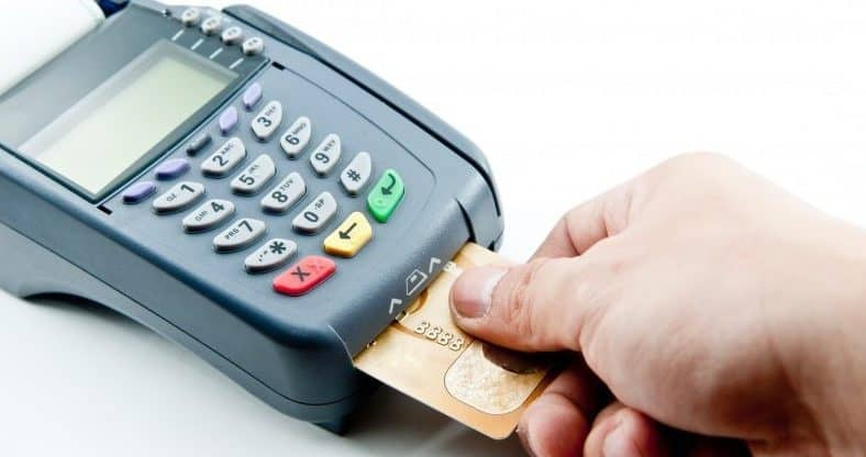 Amex Changes EMV Chargeback Policy