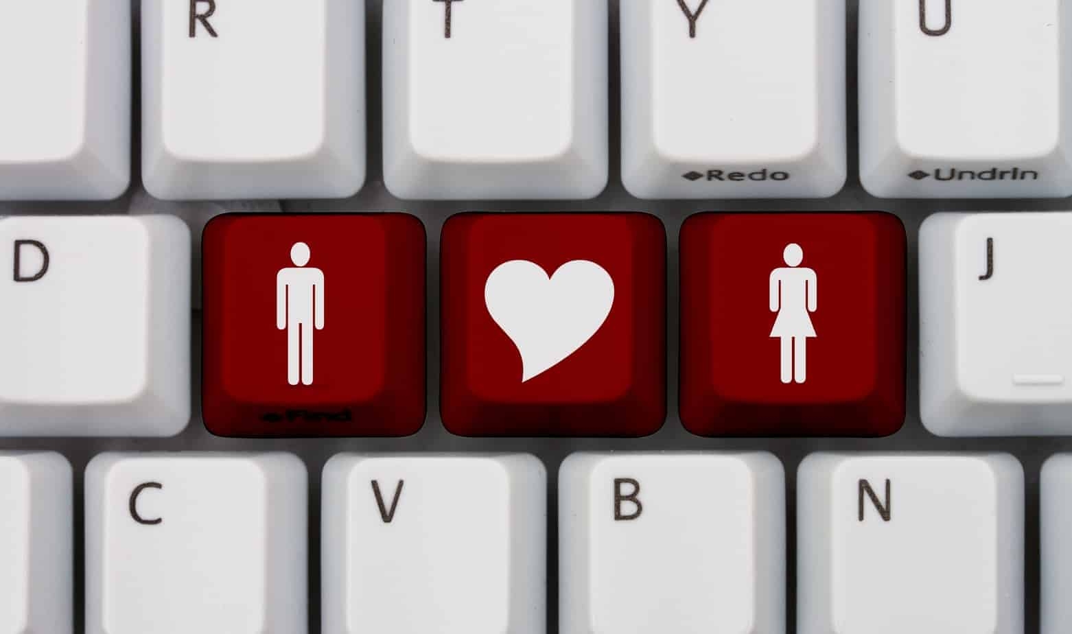 online dating website hosting
