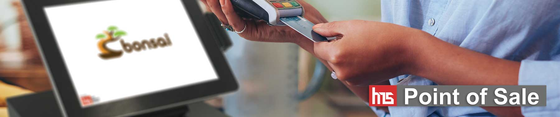 Point Of Sale Systems Host Merchant Services