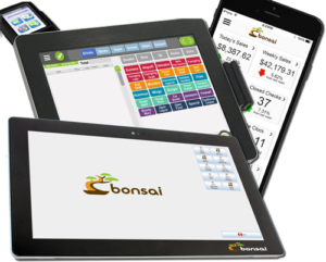 Bonsai POS Sales Tools