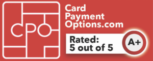 card payment options review