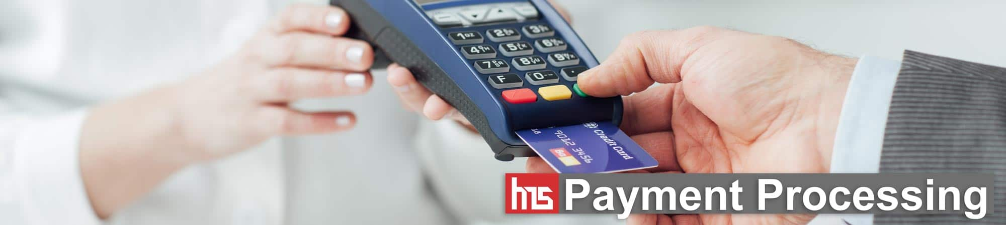 merchant Payment processing