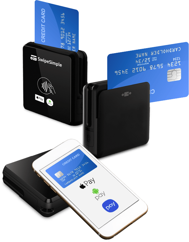 SwipeSimple Mobile Credit Card Processing