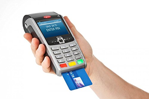 Ingenico iWL250 Wireless Credit Card Machine