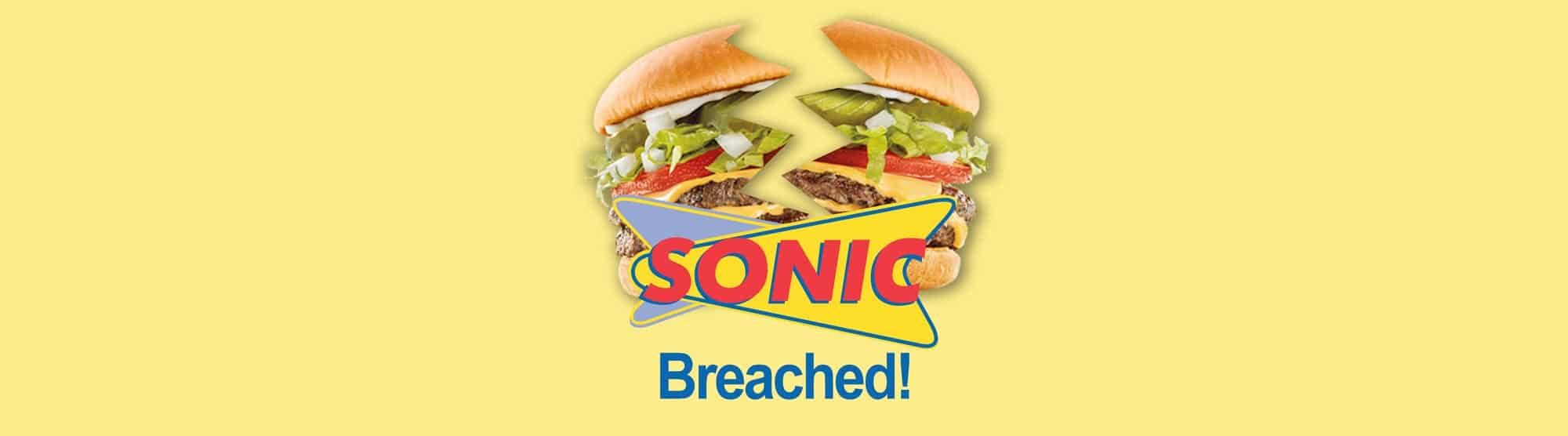 Hackers breach sonic drive-in
