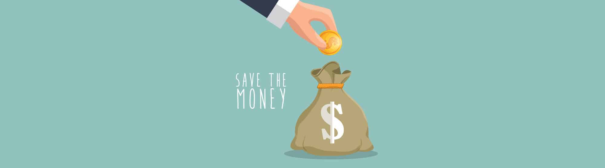 save money on payment processing