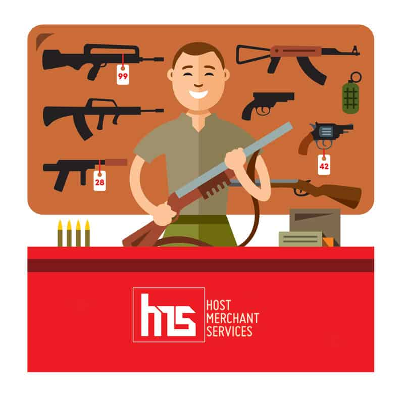 Firearm Merchant Account