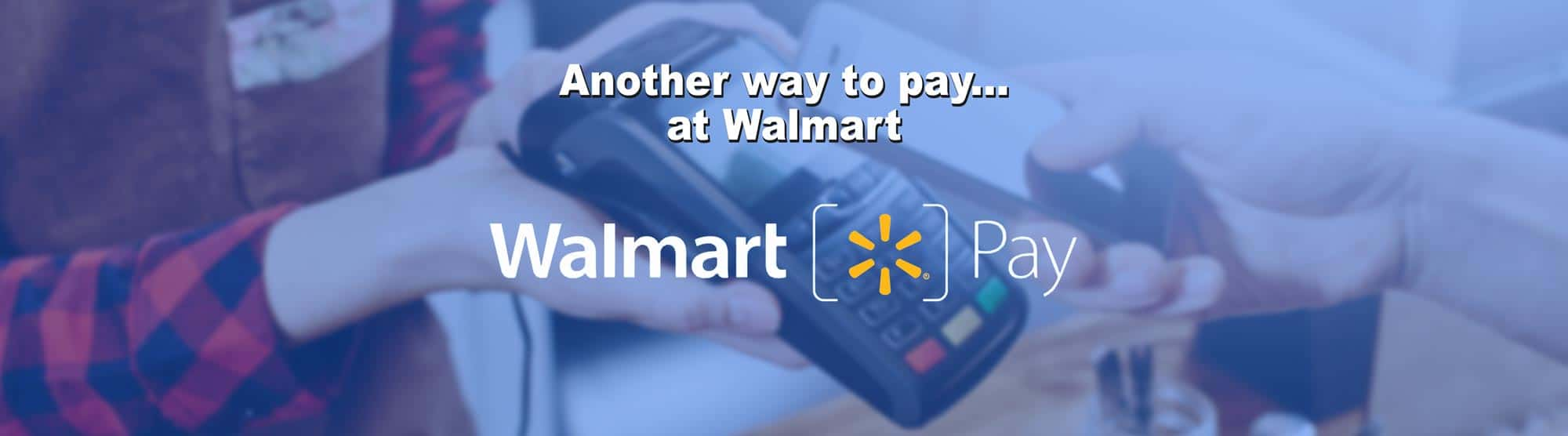 What Is Walmart Pay? - Host Merchant Services
