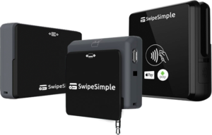 SwipeSimple mobile Bluetooth swipers