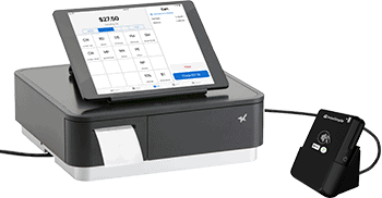 SwipeSimple Cash Register