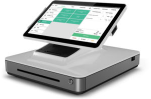 Vital Select Countertop POS