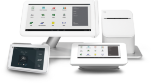 Clover POS Point-of-sale systems