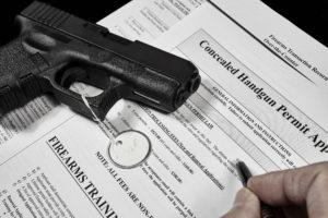 firearm permit