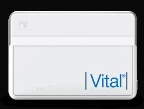 Vital C3 Card Reader