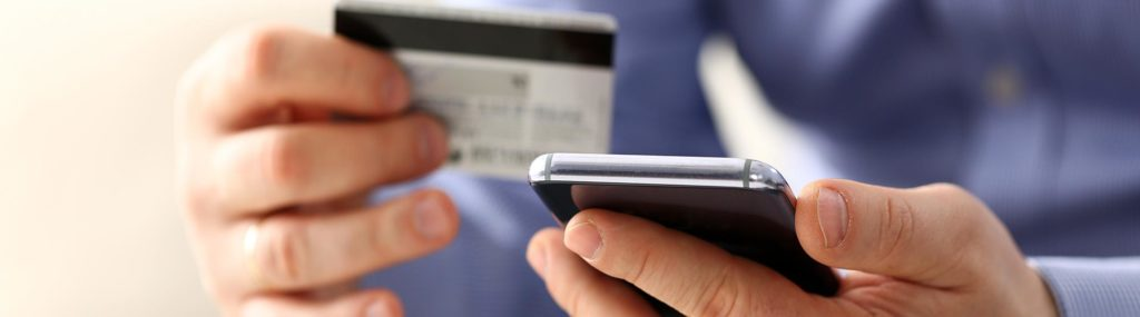 NFC Mobile Wallet Payment