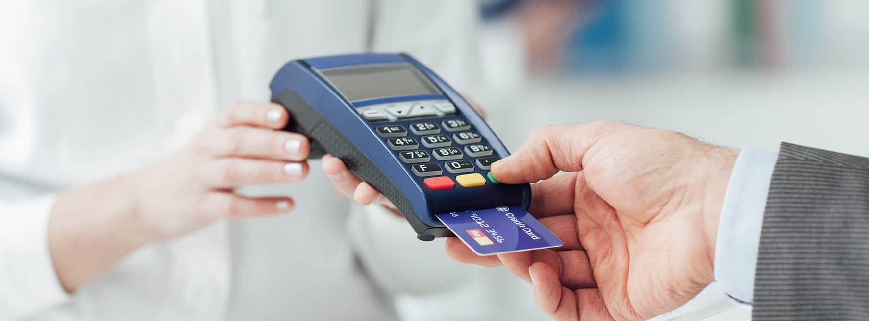 Credit card transaction PIN