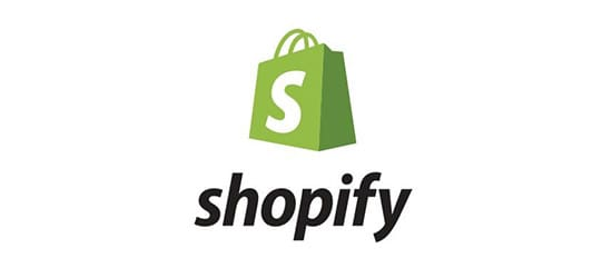 Shopify Online Shopping Cart