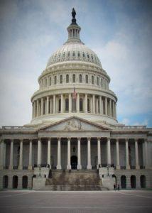 US Congress Meeting Data Protection Act