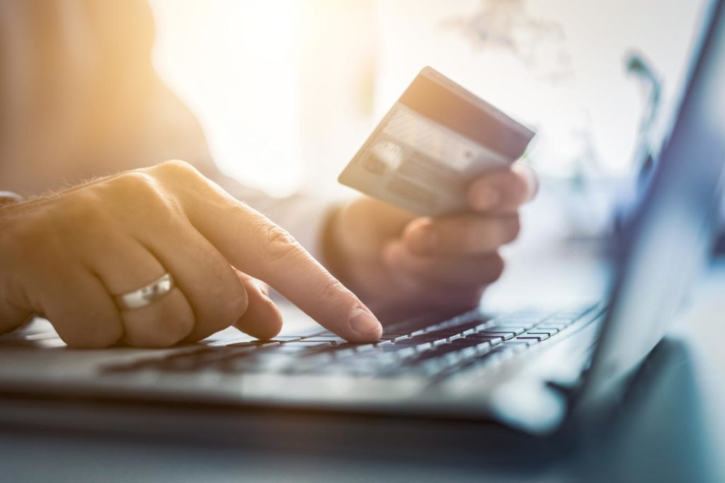 Credit Card Processing E-commerce Solutions