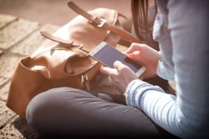 Gen Z Prefers Mobile Payments App