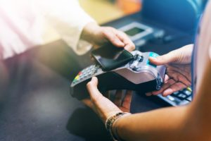 Mobile Payment Processing Systems