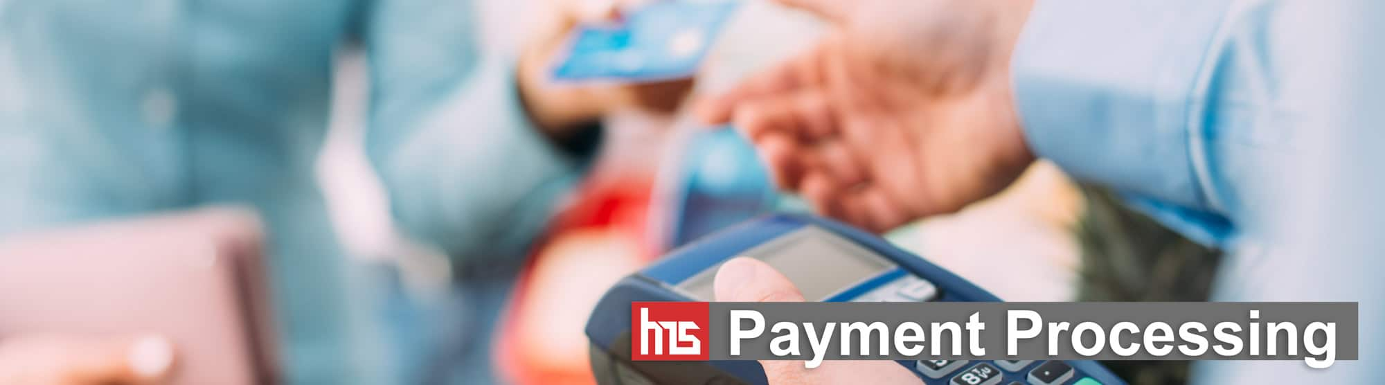 Payment Processing solutions for small businesses