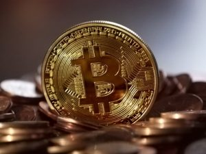 Bitcoin Online E-commerce Cryptocurrency