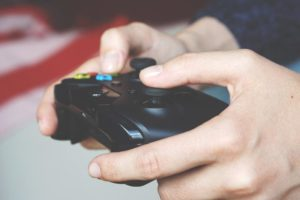 Mobile Payments For Video Games
