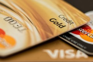 Contactless Credit Card Payments