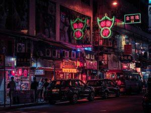 Hong Kong Digital Payments