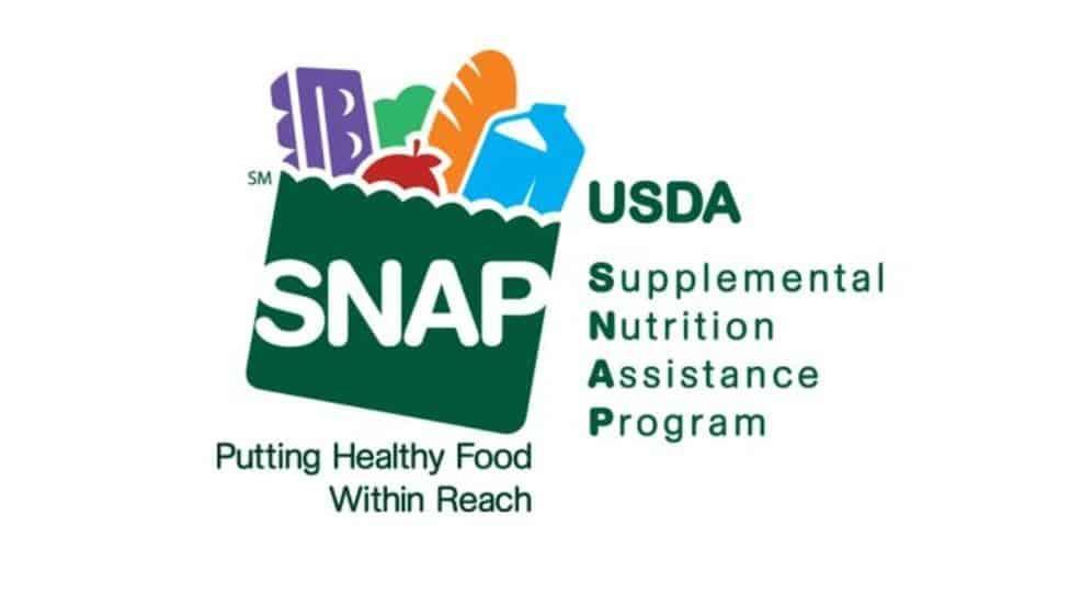 SNAP EBT Logo