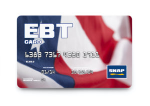 ebt card accepted at retail store