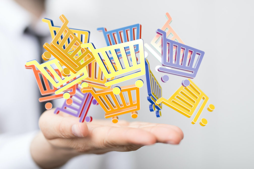 merchant services online ordering