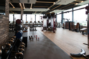 gym merchant services adapt business model